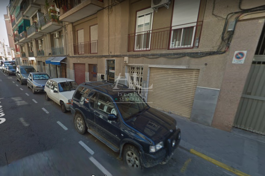 Venta - Local comercial - Elche - Carrús