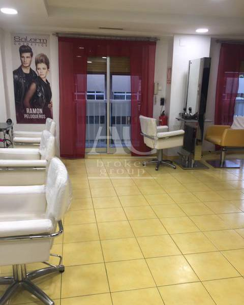 Venta - Local comercial - Elche - Plaza Barcelona
